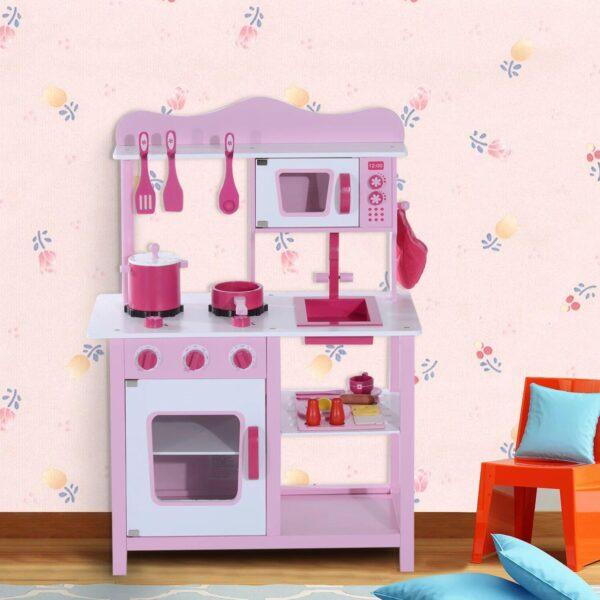 Cucina giocattolo per bambini 1