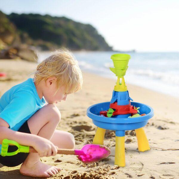 Giochi da spiaggia per bambini 3