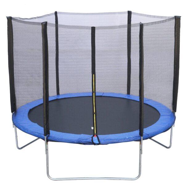 Trampolino elastico per bambini 8