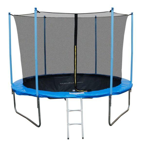 Trampolino elastico per bambini 5