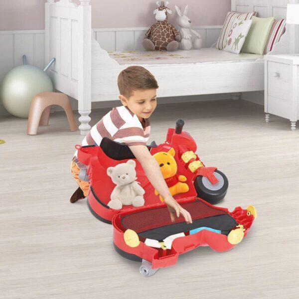 Valigia giocattolo per bambini 531
