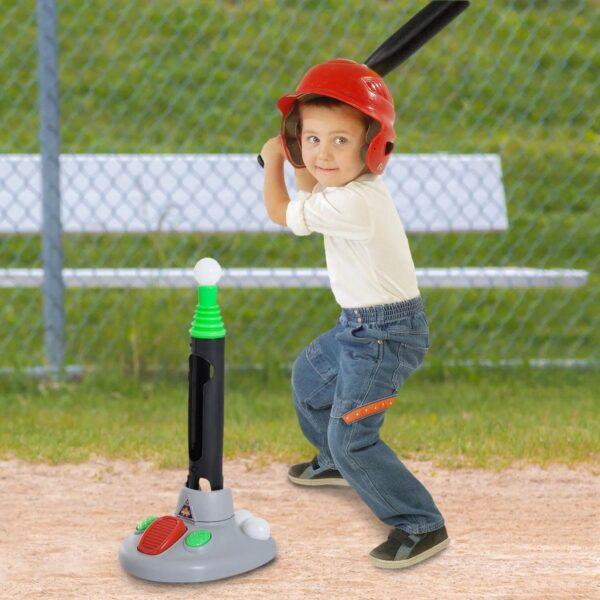 sparapalline da baseball per bambini 2