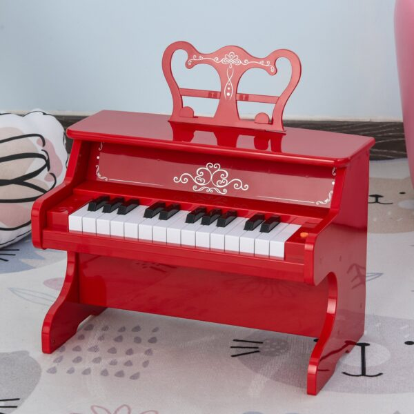 PIanoforte tastiera elettronico