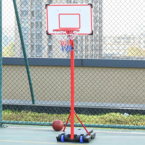 Canestro Basket per bambini